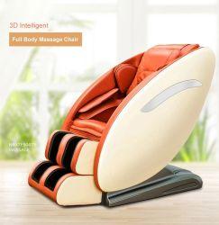 Shiatsu 전신 건강 마사지 의자(난방 기능 포함