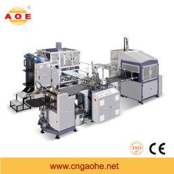 Vollautomatischer steifer Kasten-Hersteller