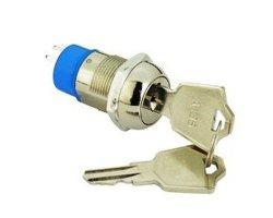 A chave do interruptor de bloqueio M19 K19-06