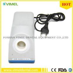 Capteur électronique infrarouge dentaire de la cire de sculpture de chauffage par induction