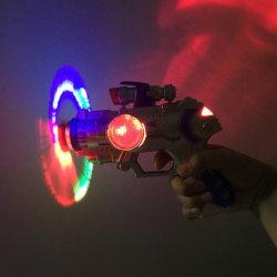 Светодиодный индикатор на мельницу Blaster пистолет игрушка