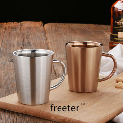 Förderndes Geschenk-reizende keramische Kaffeetasse