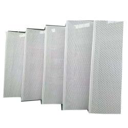 Aluminiumperforierungs-Platte Alumininum perforiertes Panel