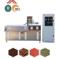 Kleine dierlijke hond drijvende vis Voedsel Pellet productielijn Prijzen van installaties die vissen vervoeren verwerken productie van extruders Machine