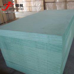 ISO9001: 2008 certificado 100% de los Álamos hard core de 2,5 mm-25mm madera MDF de materiales de construcción
