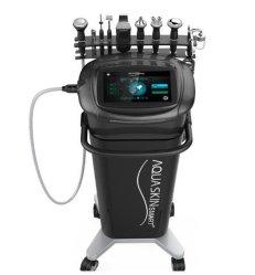 専門の酸素のジェット機の顔のクリーニング機械多機能水酸素装置