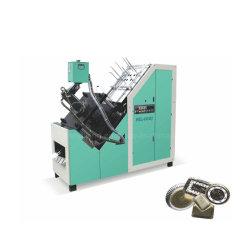 Ml400j kundenspezifische automatische Hydralic Papierplatten-Herstellung-Supermaschine