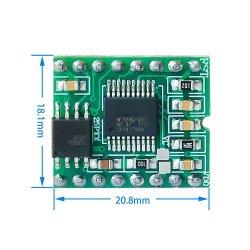 오디오 선수 MP4를 위한 Wt588d-16p 8m 음성 소리 모듈