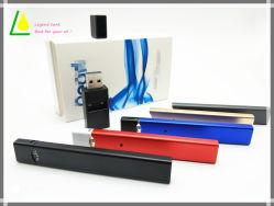 Rauchende keramische Hülsen leeren Kassetten-Anfangsinstallationssatz