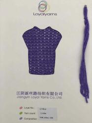 Fios de Angora lã de lenço suéter com alta qualidade e preço barato Ly-W042