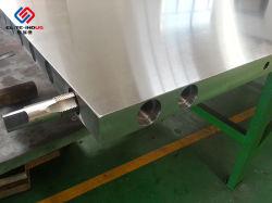 Heißes Vorlagenglas für Furnierholz-Presse-hydraulische Presse 1200 T - 1220 * 2440 mm