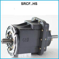 أسعار الترس الحلزوني لترس السرعة الحلزونية Src02 التقليل