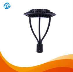 100W/Jardín de Luz LED 150W con fotocélula Base para la iluminación exterior