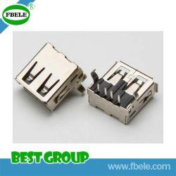 Fb 1394/41394-4-102 IEEE P/гнездо/DIP 90 разъема USB