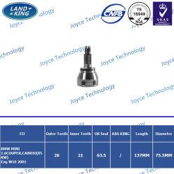 Для автоматического рулевого управления детали CV совместных запасные части для BMW Mini