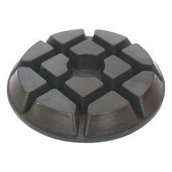 구체적인 닦는 공구는 다이아몬드 지면 갈을 덧댄다