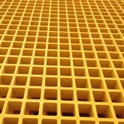 Peneira de microtrituração com clipes de ralar da escada de fibra de vidro