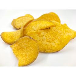 Il vuoto squisito di Vf ha fritto lo spuntino secco dei chip della patata dolce
