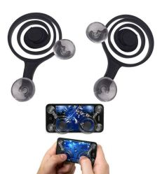 joystick para jogos móveis mini-jogo de tela de toque das válvulas de controlo do controlador de jogos