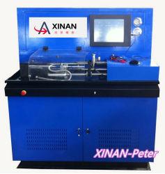 Ept2000 PT411 Commins injecteur de carburant Testing Service périphérique