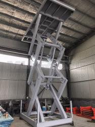 Elevatore del carico del porto marittimo dell'aeroporto del bacino dell'Asia Sud-Orientale Africa