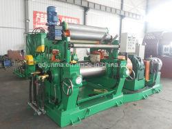 中国の高品質の熱い販売のゴム製圧延製造所の機械装置