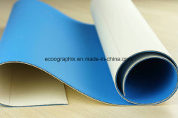 Растворимые полимера печати офсетного полотна для УФ печати с чернилами