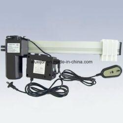 """Lineaire Actuator 1000n 36 """" 24V Delen van de Bank Recliner van het Theater van het Huis van gelijkstroom de Elektrische"""