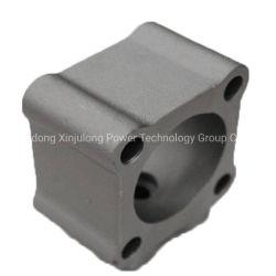 La inversión de OEM/cera perdida/moldeo de precisión de piezas de maquinaria de minería de datos para el motor Shell