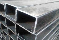 Chinese ummauern berühmte Sanju 40X40 mm Stahlkonstruktion-Stahlfrau Square Tube/dick Gefäß-/Galvanized-quadratisches Rohr