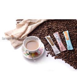 Hierbas Naturales de etiqueta privada de los granos de café de las marcas que adelgaza el café a granel