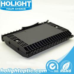 2 в 2, FTTH горизонтальной оптоволоконный соединитель жгута проводов передней крышки блока цилиндров