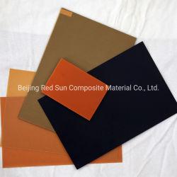 フェノール樹脂のペーパーによって薄板にされるベークライトシート(3021)