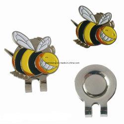 Металлические предметы антиквариата Honeybee поле для гольфа с диагностического прибора Clip
