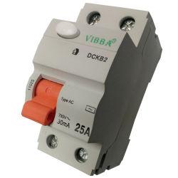 RCCB, disjoncteur différentiel, ID d'un disjoncteur MCCB, mini-disjoncteur, circuit breaker, commutateur, relais de contacteur