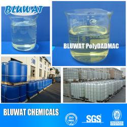 China Polydadmac fabricante e fornecedor para o tratamento de efluentes coagulante
