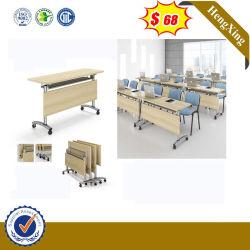 Precios baratos de la Escuela Hospitalaria laboratorio nuevo brillo mesas plegables