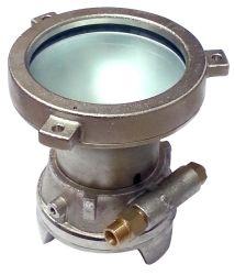 耐圧防爆空気LAMP/COMPRESSED AIR/ELECTRICの安全燈A-TL45A IMPA 330637