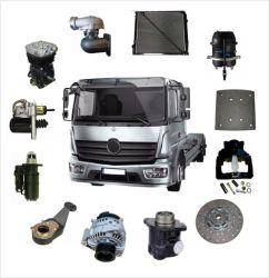 Piezas de camión Mercedes Benz Actros / Atego / Axor / Ng // Econic Sk / LC / Ln Carretilla piezas de repuesto más de 2.000 productos con alta calidad