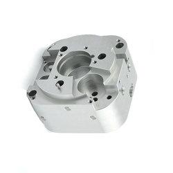 높은 정밀도 기계 사용 CNC 기계로 가공 금속 의료 기기 부속