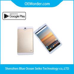 RAM 7 Telefon-Tablette PC Phablet des Zoll-3G androider Tablette-Telefon MTK 8321 1GB + ROM 8GB mit Doppel-Bildschirm GPS der SIM Karten-HD IPS