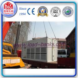 4125kw Generator Loading Test