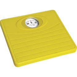 浴室の機械重量を量るスケールの健康のバランス