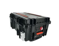 Messgeräte für die Umweltinspektion und -Überwachung verwenden die Stromversorgung für den Außenbereich, und die mobile 220-V-Stromspeicherbox wird für Außengeräte verwendet