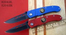 Combat Knife (H204GBL,H204GBK)