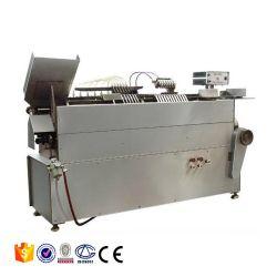 자동적인 앰풀 충전물 기계 플라스틱 앰풀 충전물 및 밀봉 기계 액체 향수
