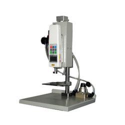 Цифровой материал щитка приборов тестер для проверки жесткости ASTM D4032