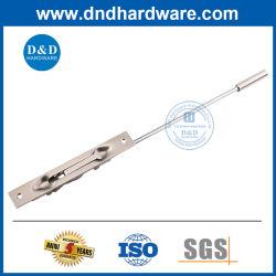 Roestvrij staal 304 metalen deur Hardware Accessoires meubels Hardware Fittings Veiligheidsdeur voor zwaar gebruik; portierslot; verzonken bout