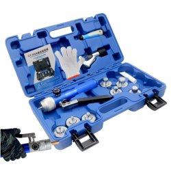 Kit di strumento dell'espansore dello strumento di refrigerazione di CT-300A per il tubo di rame