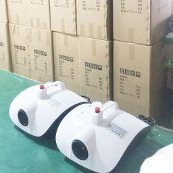Meilleures ventes stérilisateur de brouillard de l'équipement des ménages de l'hôpital Fogger Désinfection de la machine de pulvérisation des pulvérisateurs de la machine pour voiture